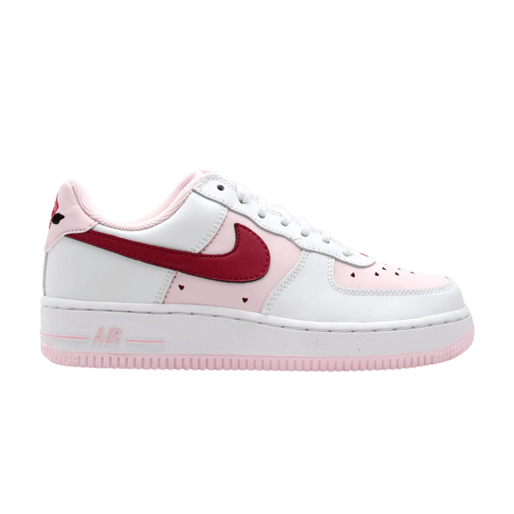 nike air force 1 vday