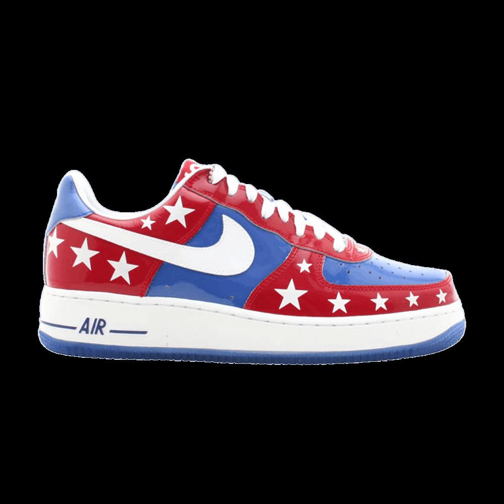 air force 1 all star