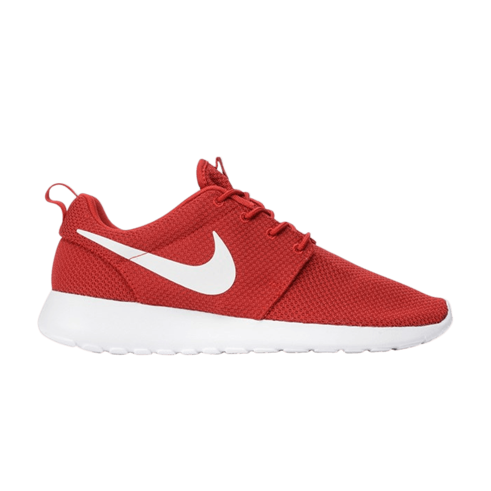 Relacionado Disfraz incondicional  Roshe One 'Gym Red' - Nike - 511881 612 | GOAT
