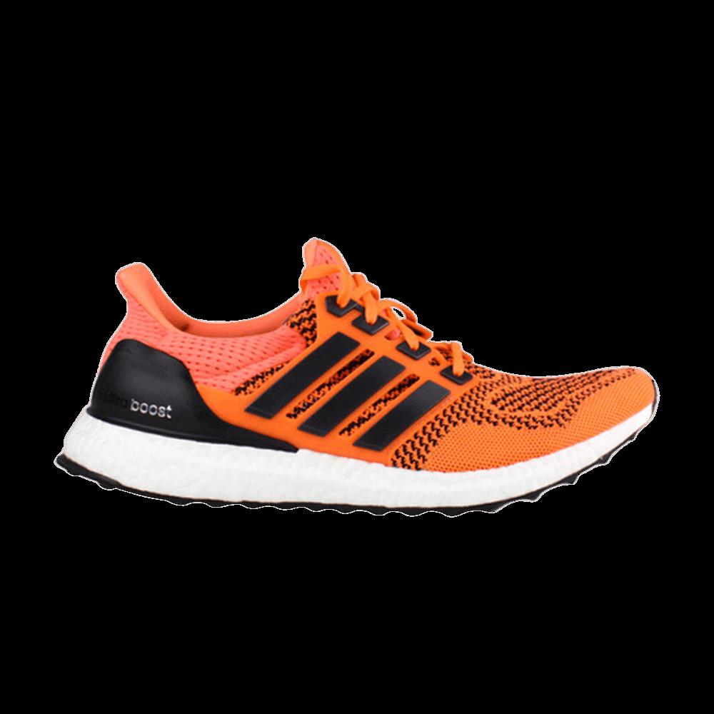 UltraBoost 1.0 'Solar Orange' - adidas - S77413 | GOAT
