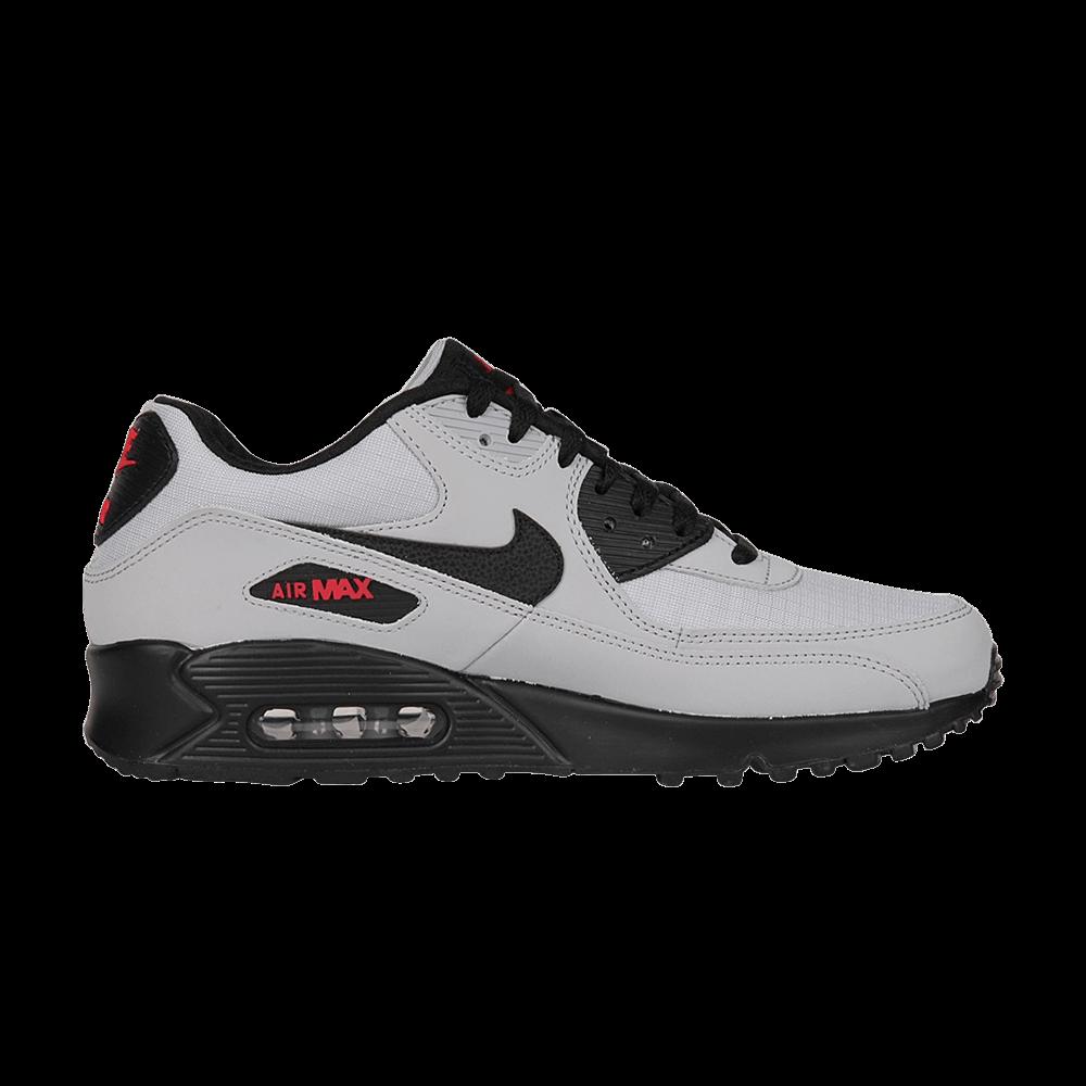 air max 90 essential wolf grey