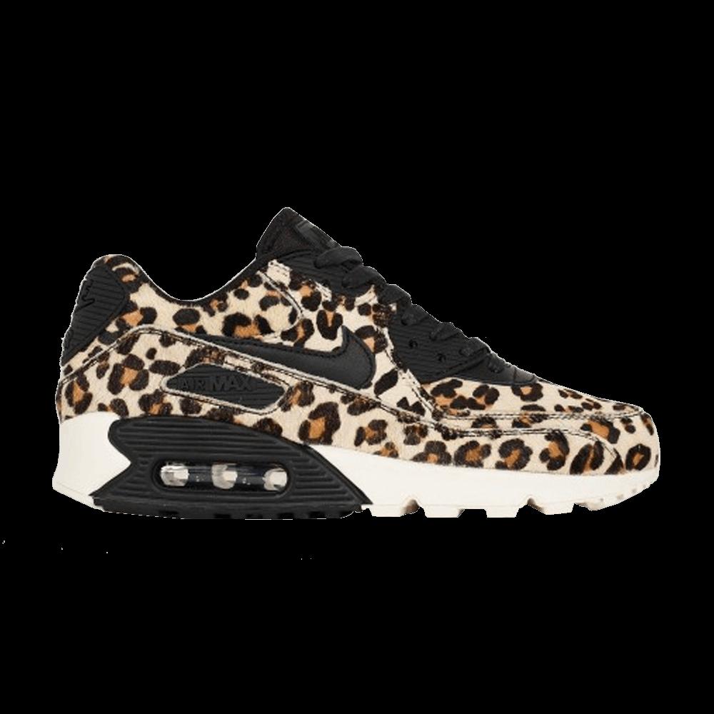 air max 90 donna leopard