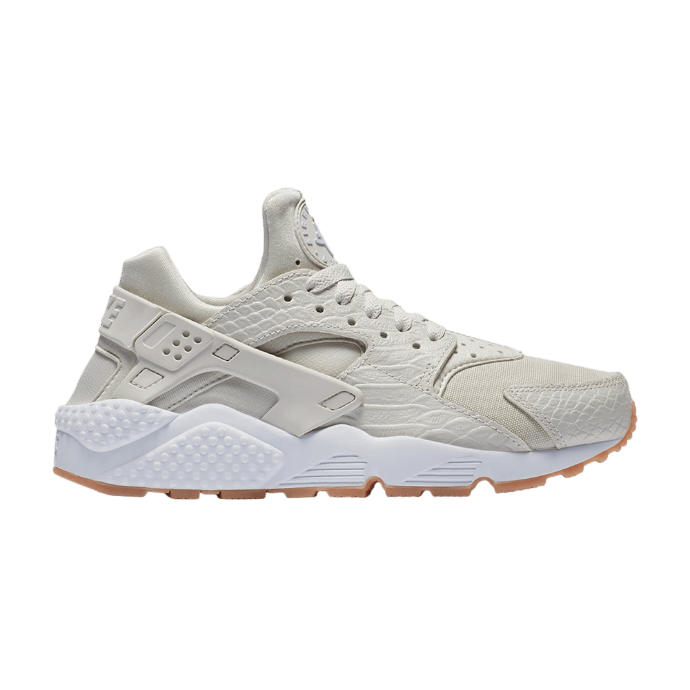 Wmns Air Huarache Run Se Light Bone Nike 859429 004 Goat