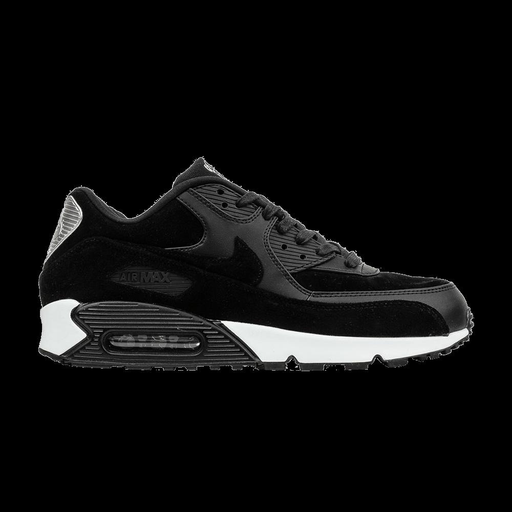 Air Max 90 Premium 'Rebel Skulls' Nike 700155 009 | GOAT