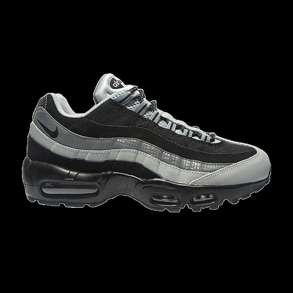 nike air max 95 ultra essential grey