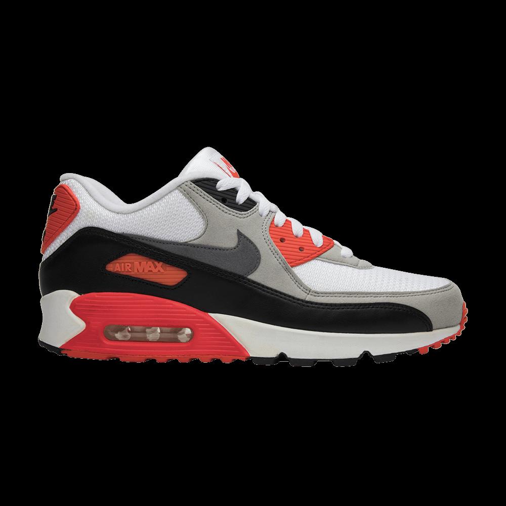 Air Max 90 OG 'Infrared' 2015 Nike 725233 106   GOAT