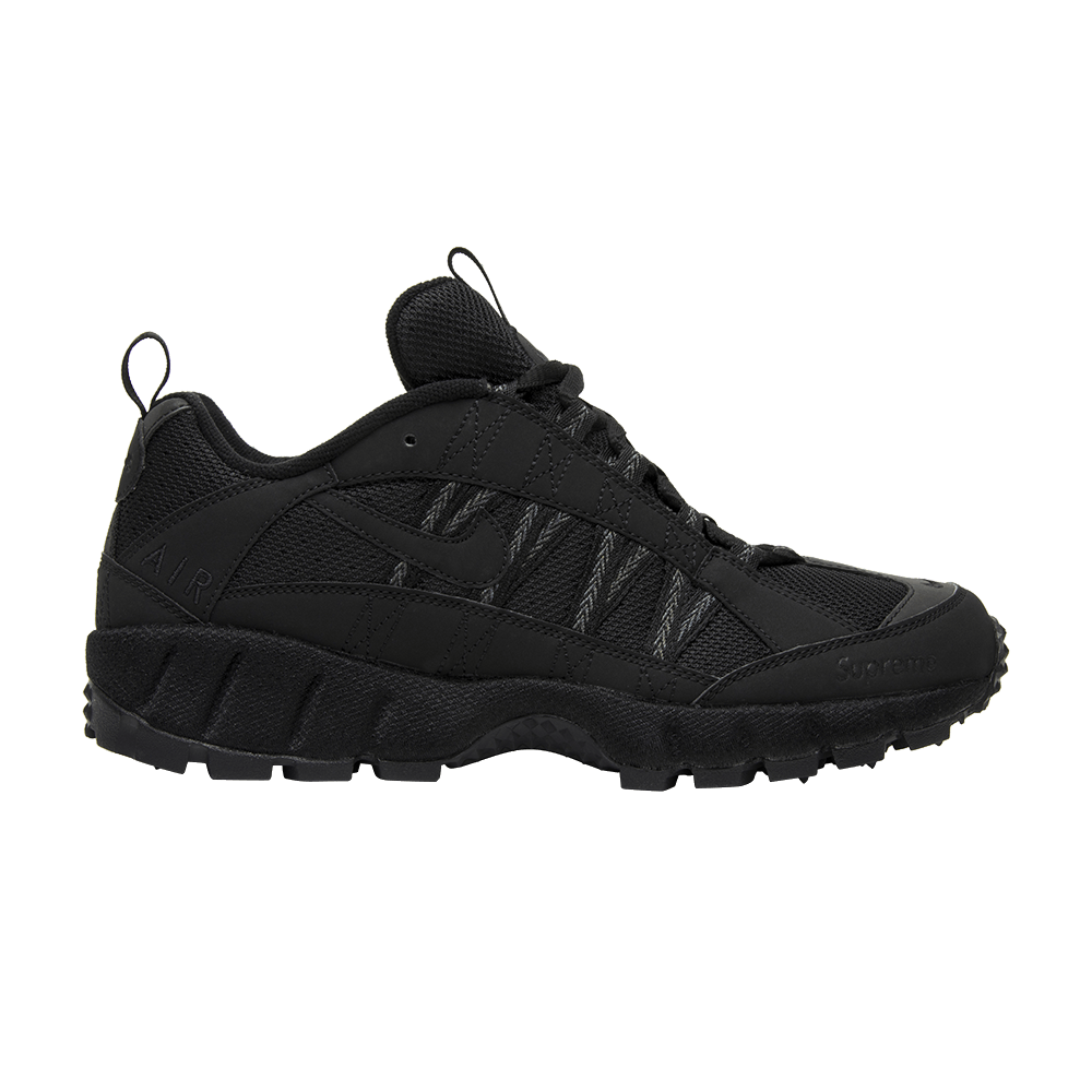 Supreme X Air Humara 17 Black Nike