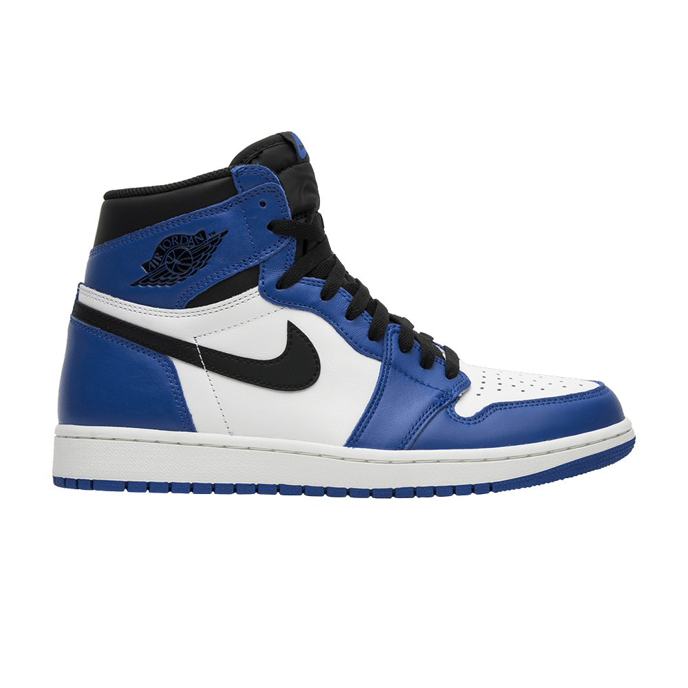 air jordan 1 blanc bleu royal