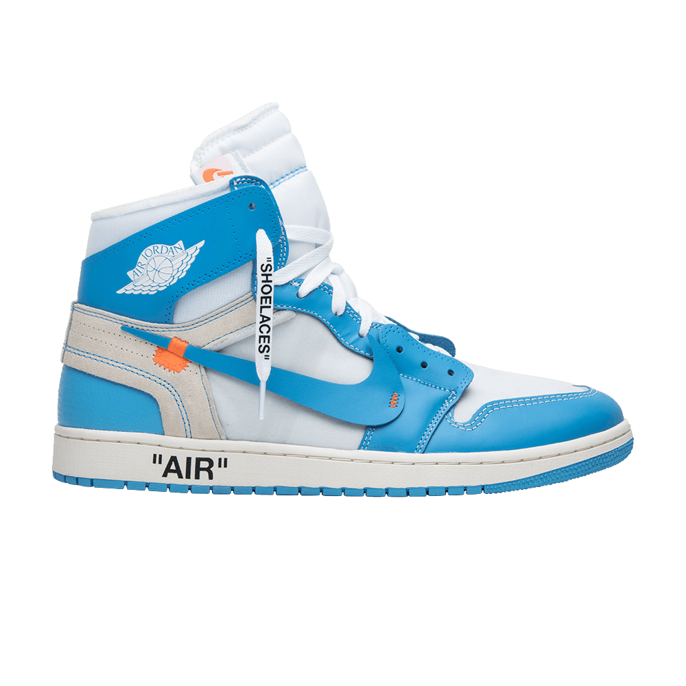 nike x off white air force 1 blue kaufen