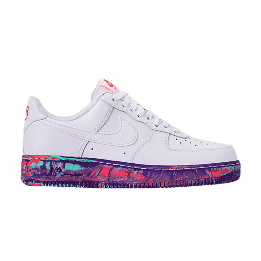 air force 1 high marble pack