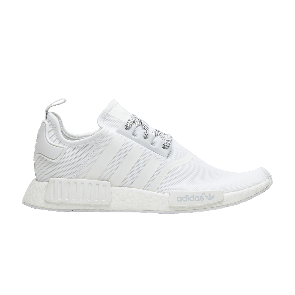 Nmd R1 White Reflective Adidas S31506 Goat