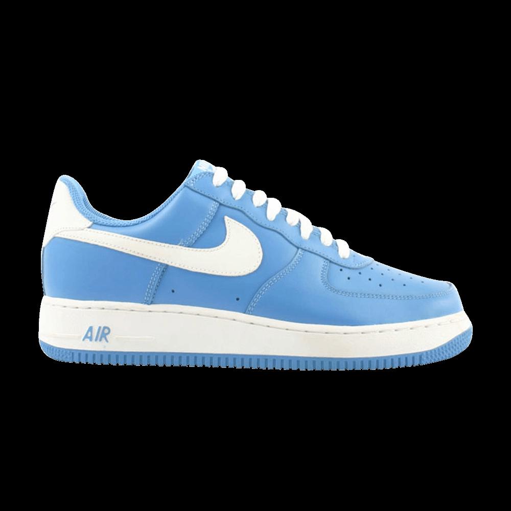 Air Force 1 'University Blue'