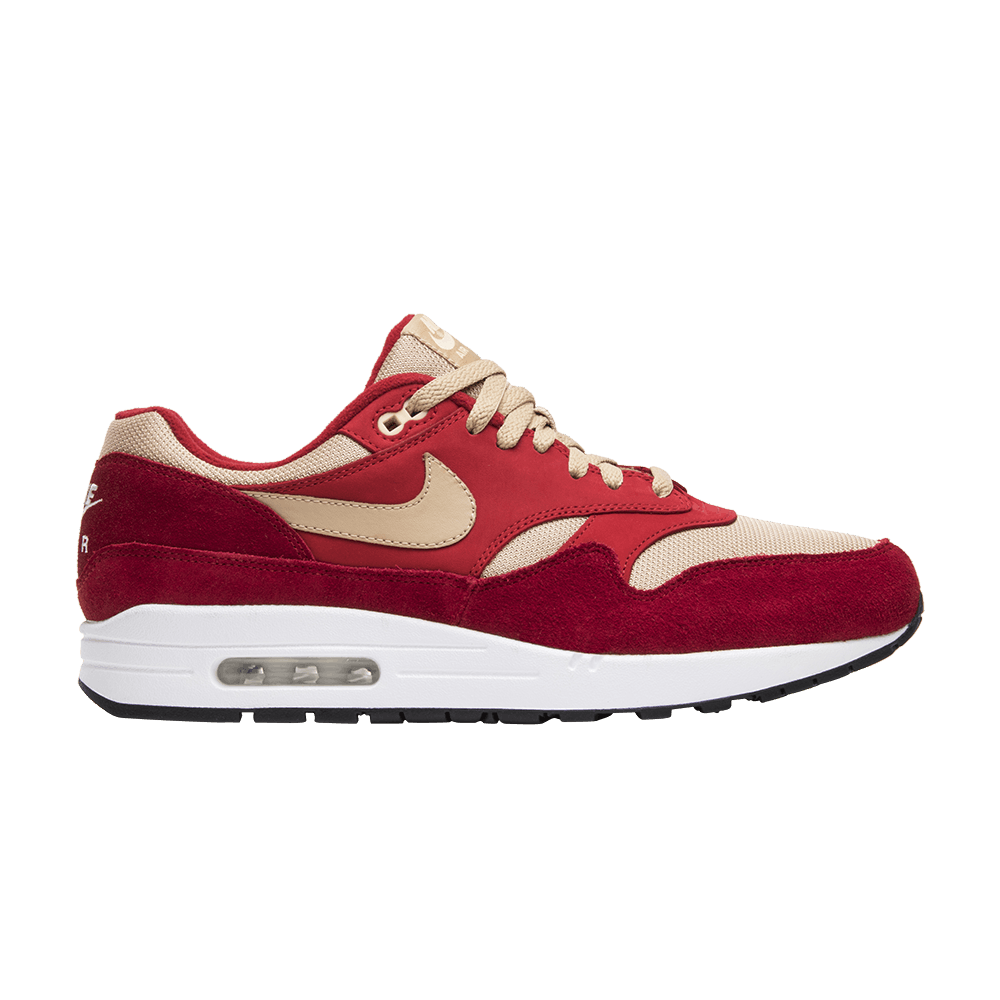air max 1 atmos red curry