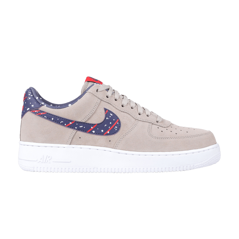 Air Force 1 Low A Moon Landing Nike Aq0556 200 Goat