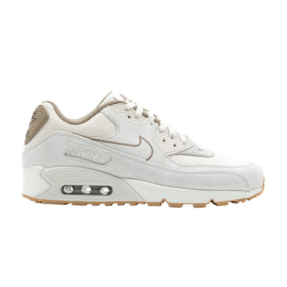 Air Max 90 Premium 'Phantom' Nike 700155 004 | GOAT