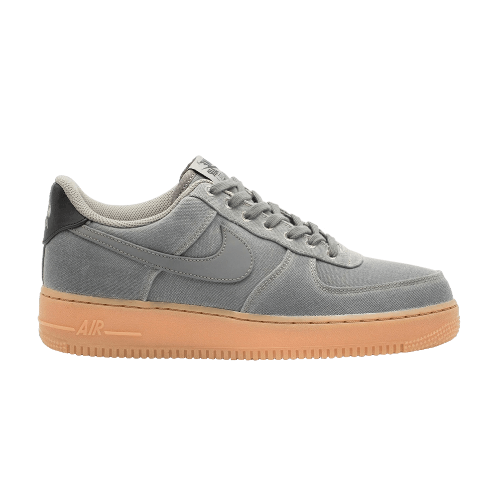 escalada extraño Prominente  Air Force 1 Low Premium 'Grey Gum' - Nike - AQ0117 001 | GOAT
