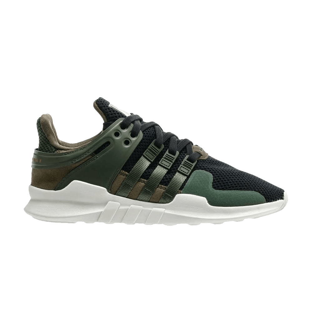 EQT Support ADV 'Shadow Green'