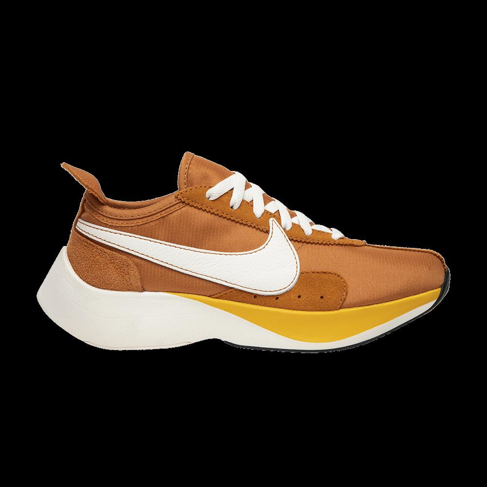 Uluru Clavijas Imperialismo  Moon Racer QS 'Amarillo' - Nike - BV7779 800 | GOAT