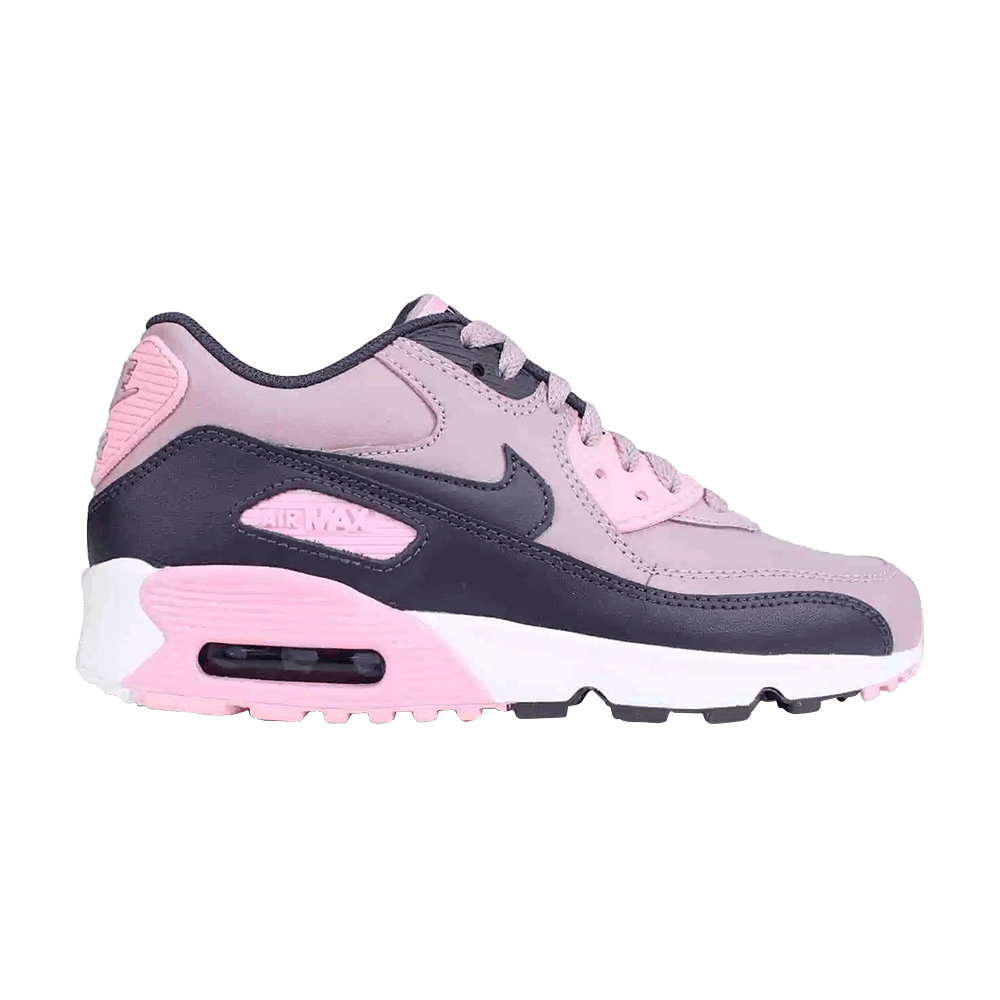 Air Max 90 Leather GS 'Elemental Rose'