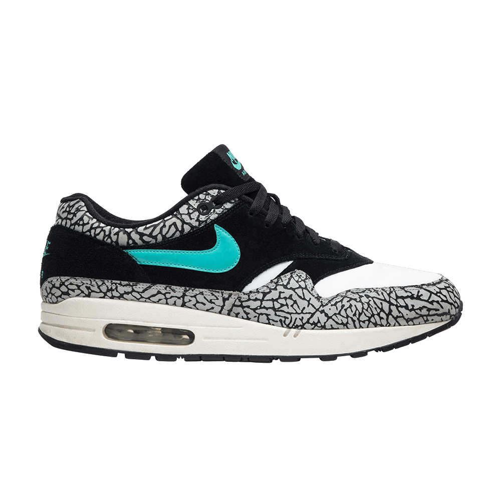 Atmos x Air Max 1 Premium 'Elephant' - Nike - 312748 031 | GOAT