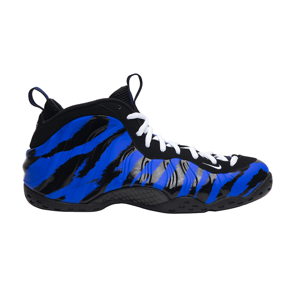 Nike Air Foamposite One Nrg Galaxy