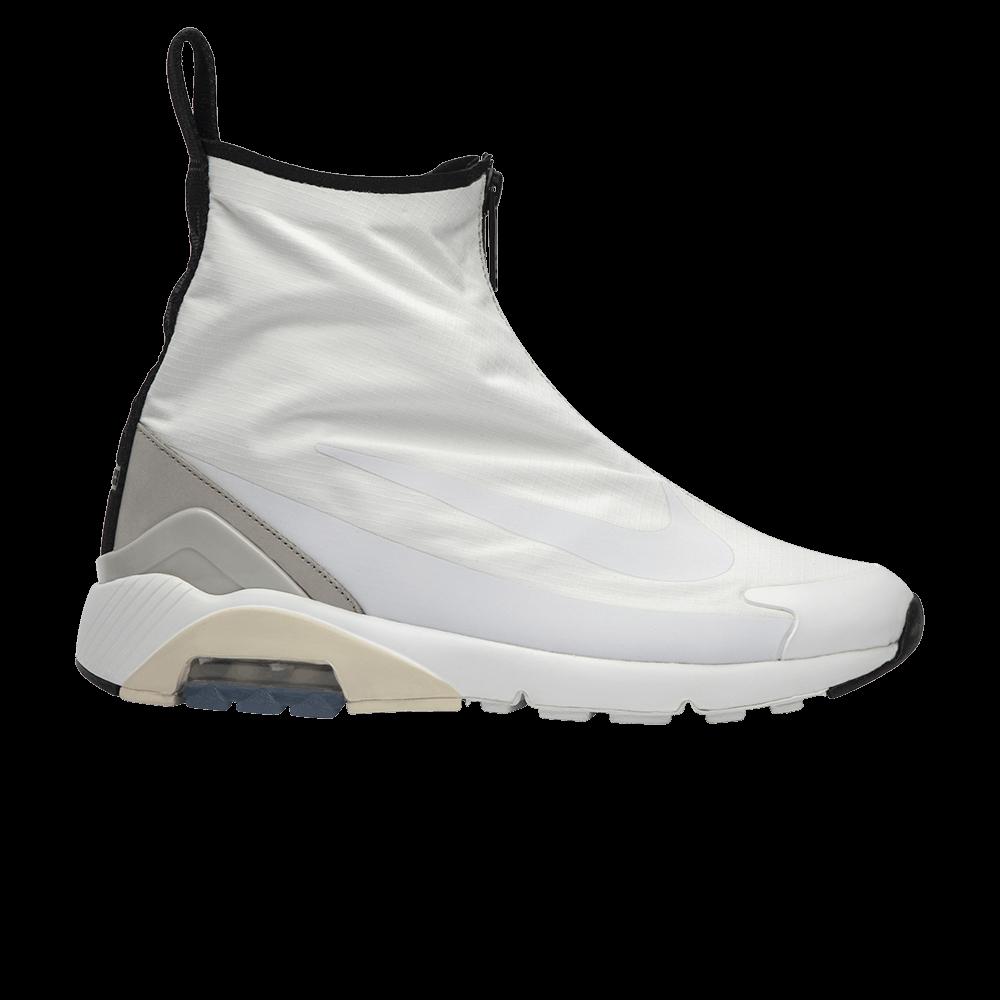 AMBUSH x Air Max 180 High 'White' - Nike - BV0145 100 | GOAT