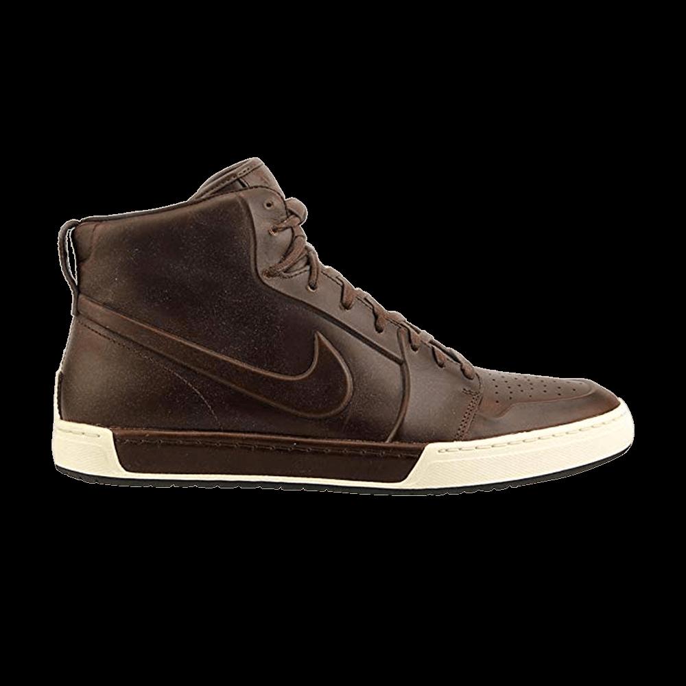 Diagnosticar inyectar Tormenta  Air Royal Mid VT 'Baroque Brown' - Nike - 395757 201 | GOAT
