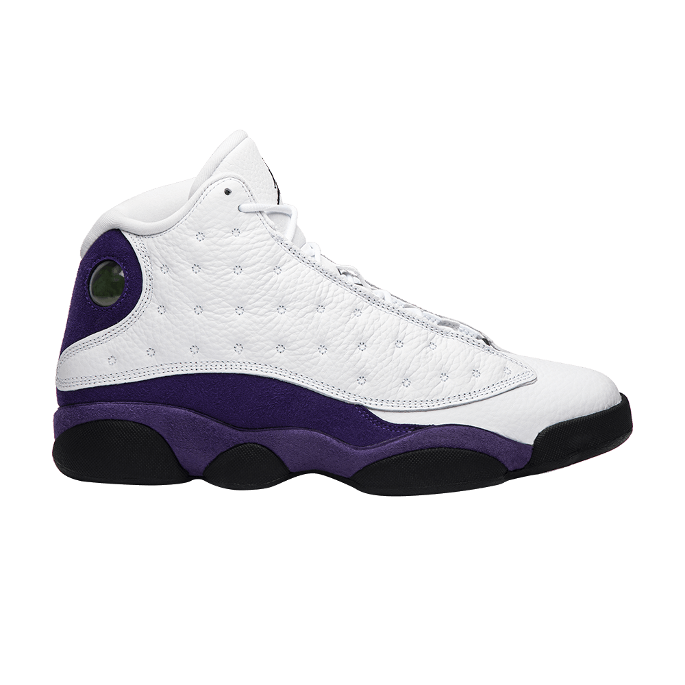 Air Jordan 13 Retro 'Lakers'