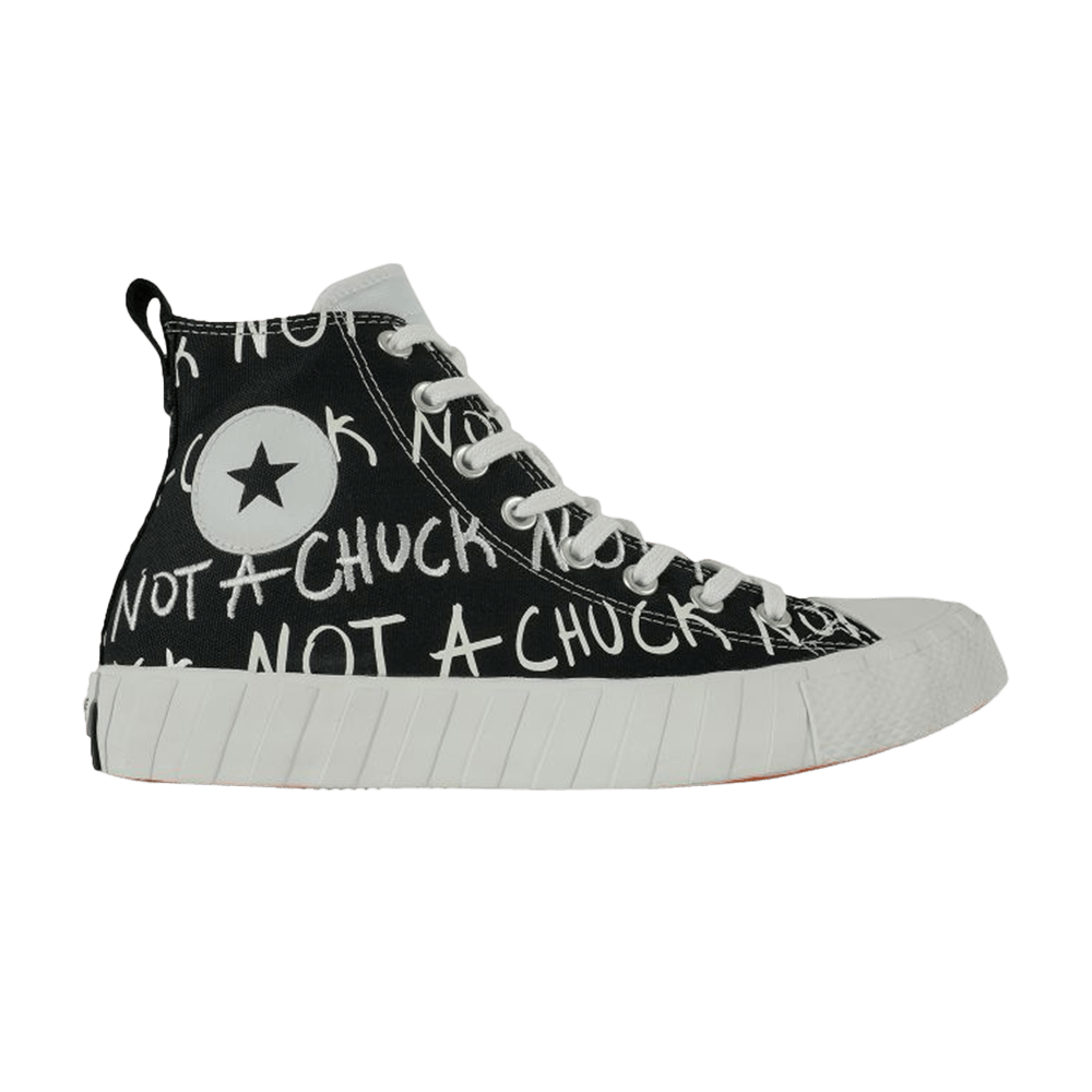 UNT1TL3D Hi GS 'Not a Chuck' Converse 266515C | GOAT