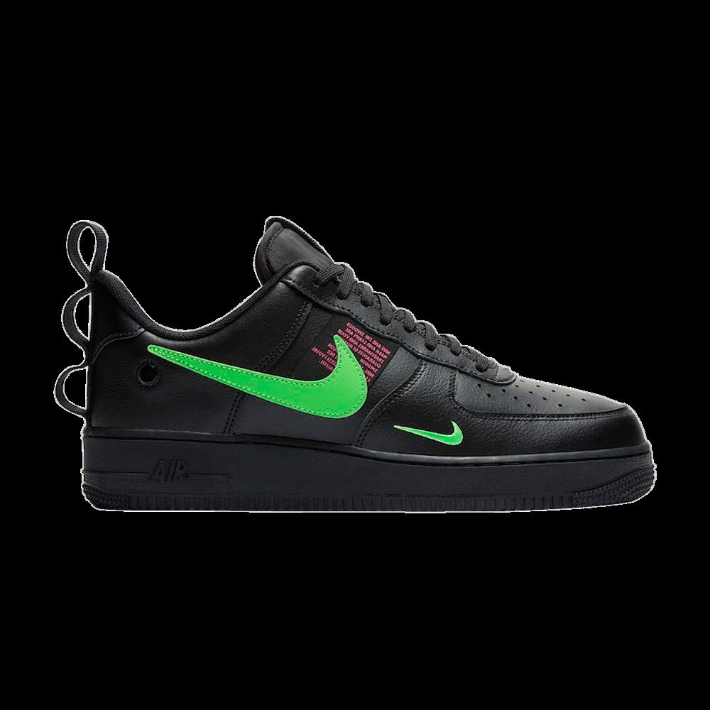 Air Force 1 Lv8 Ul Scream Green Nike Cq4611 001 Goat