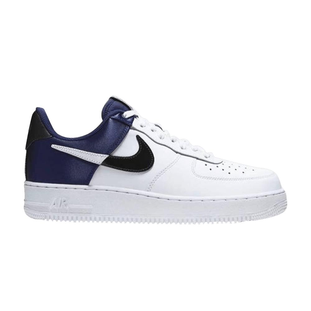 NBA x Air Force 1 Low 'Midnight Navy'