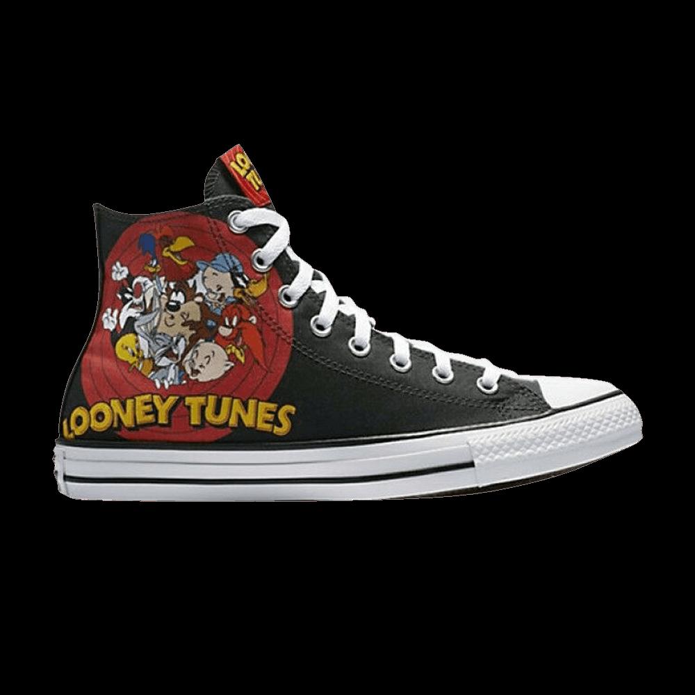Looney Tunes x Chuck Taylor All Star High 'Looney Logo'