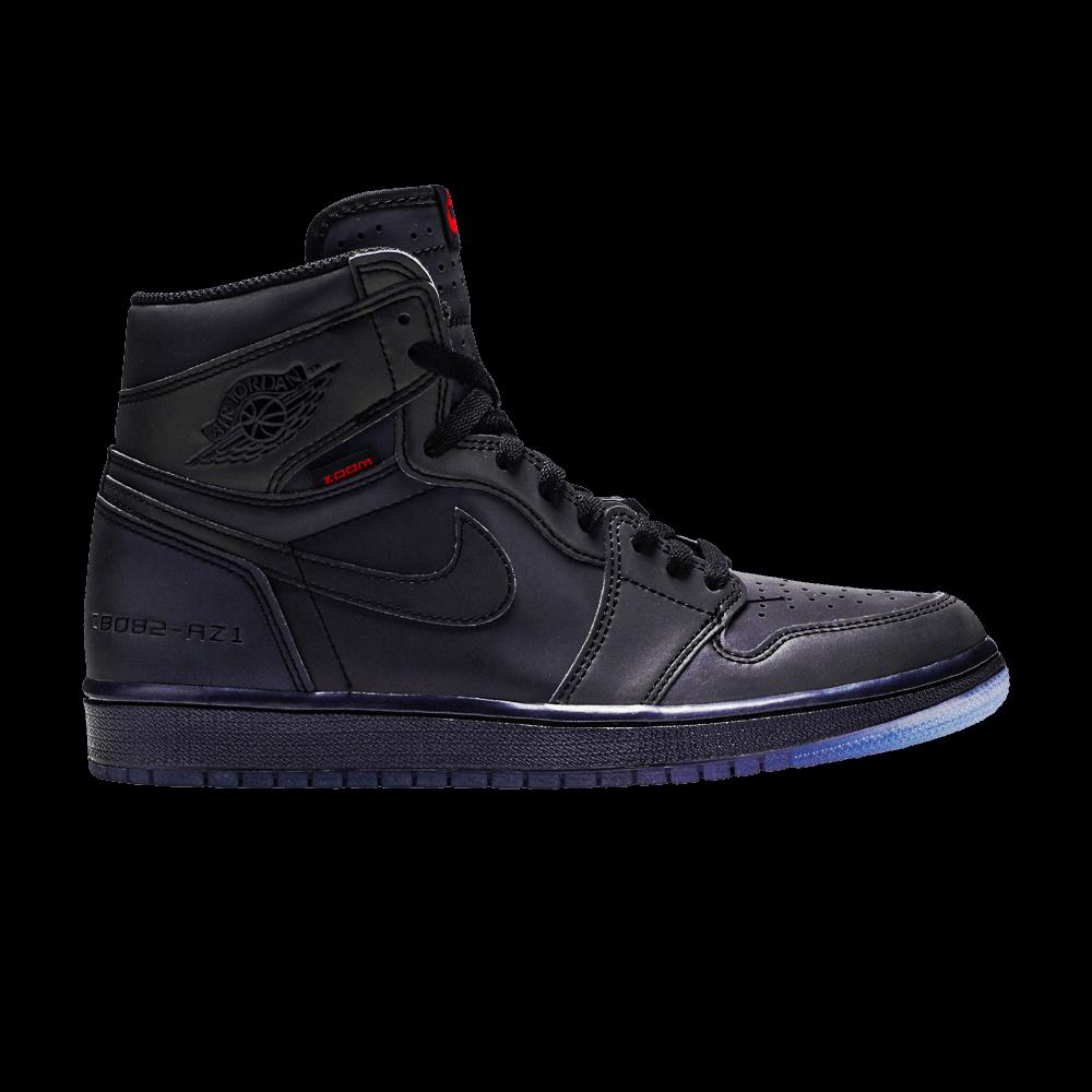 Air Jordan 1 Retro High Zoom 'Fearless'
