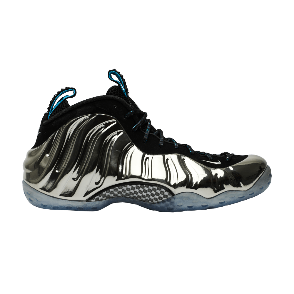 Nike Air Foamposite One Hologram LMTD Supply