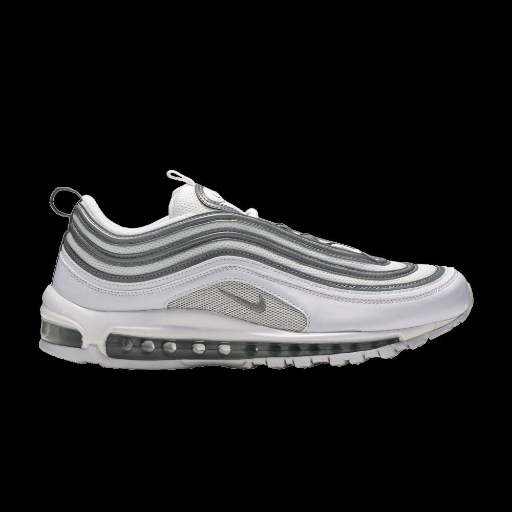 air max 97 silver uomo bianche