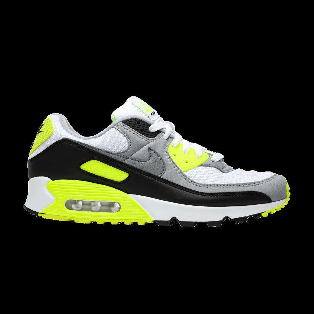 Air Max 90 'Volt' 2020 - Nike - CD0881 103 | GOAT