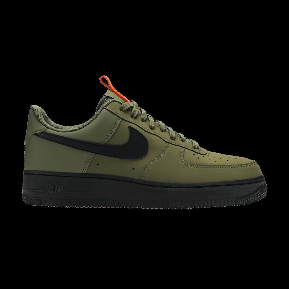 nike air force 1 med olive
