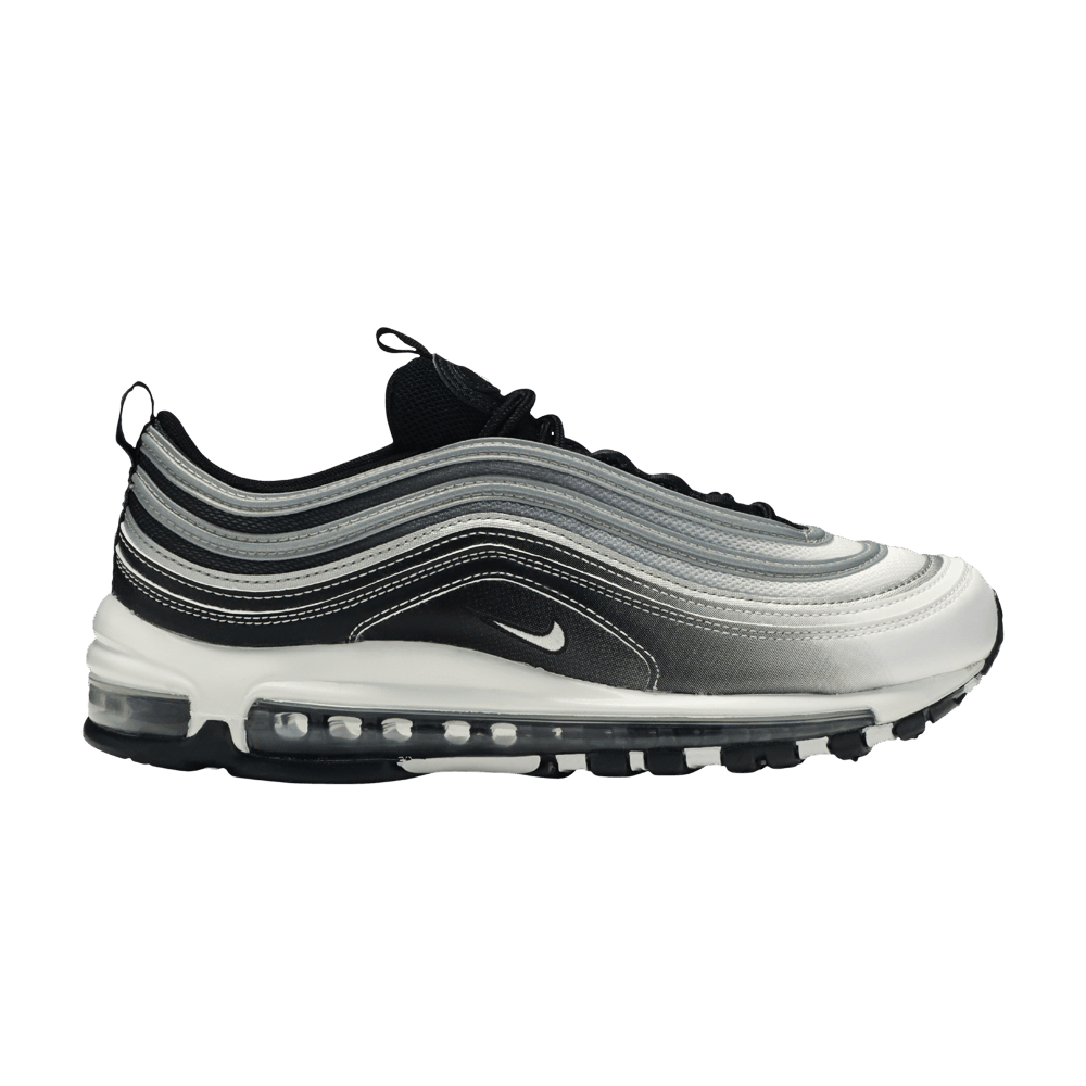 Air Max 97 'Reflective Silver' - Nike - 921826 016 | GOAT