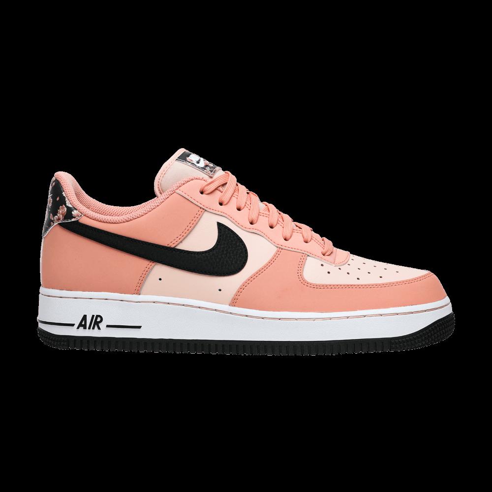 air force 1 rosa antico