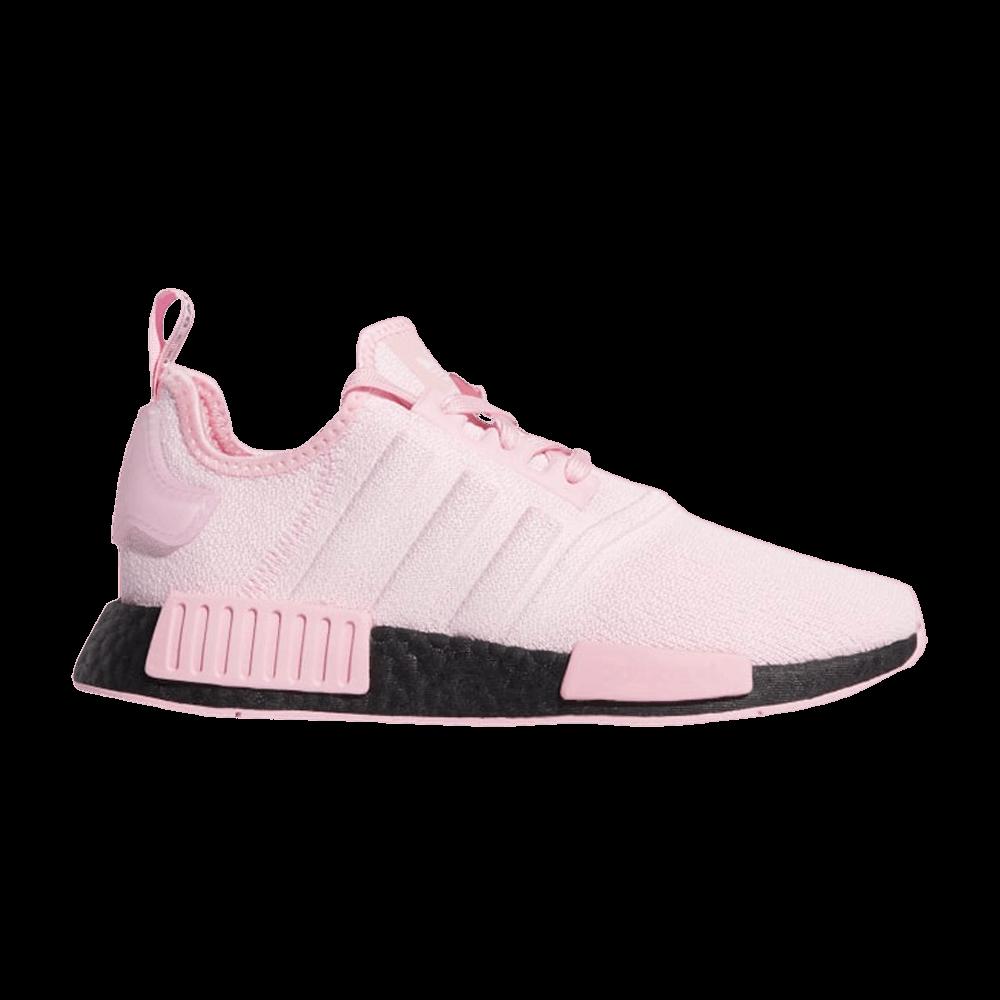 Wmns Nmd R1 True Pink Black Adidas Fx0825 Goat