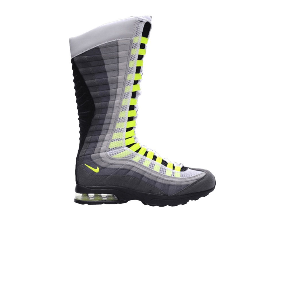 Wmns Air Max 95 Zen Venti Boot 'Neon'