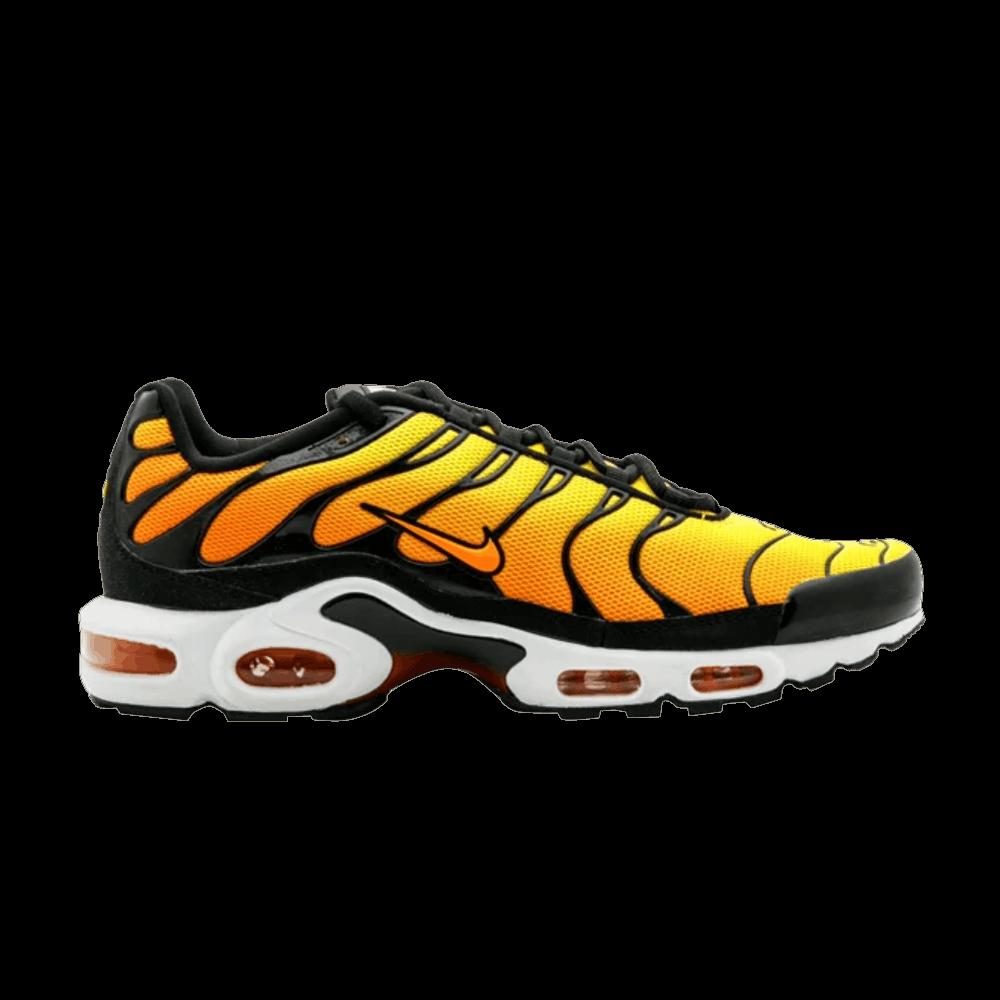 Air Max Plus TXT TN 'Tiger'