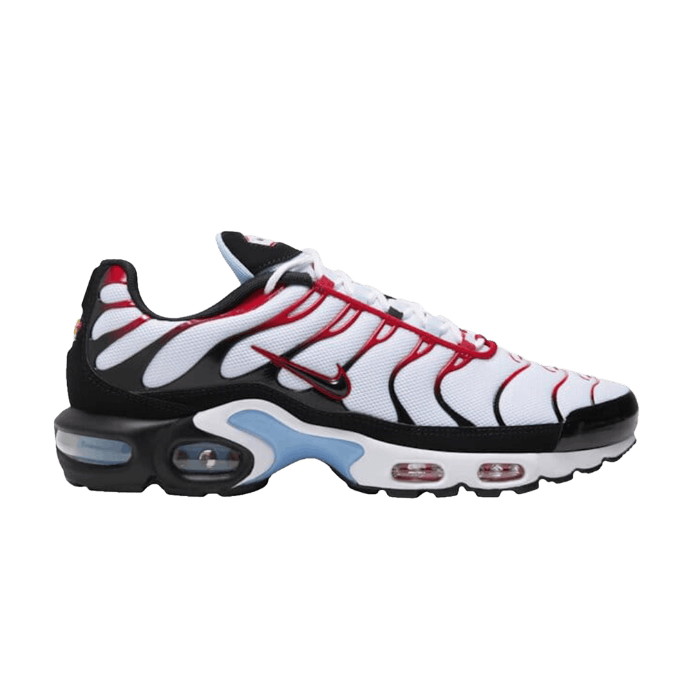 Air Max Plus Psychic Red Nike Cw6975 100 Goat