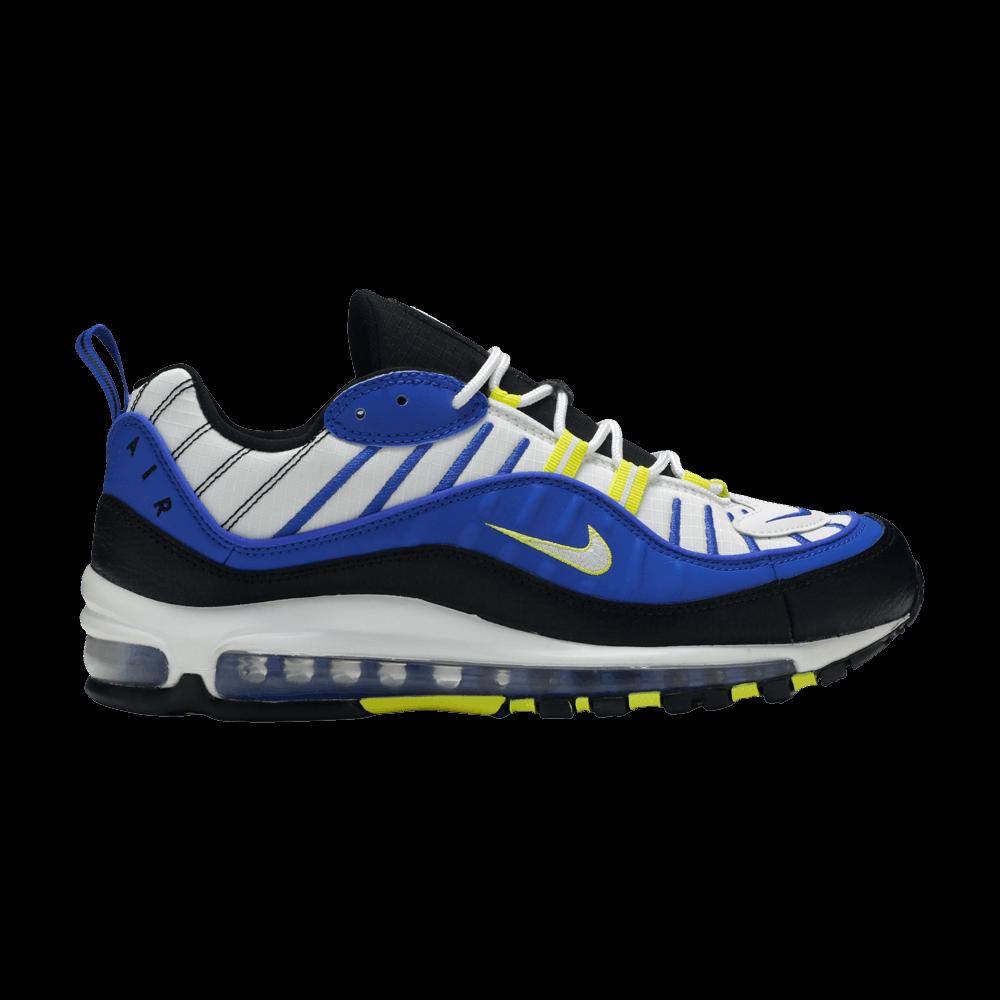 Air Max 98 - Nike - 640744 400 | GOAT