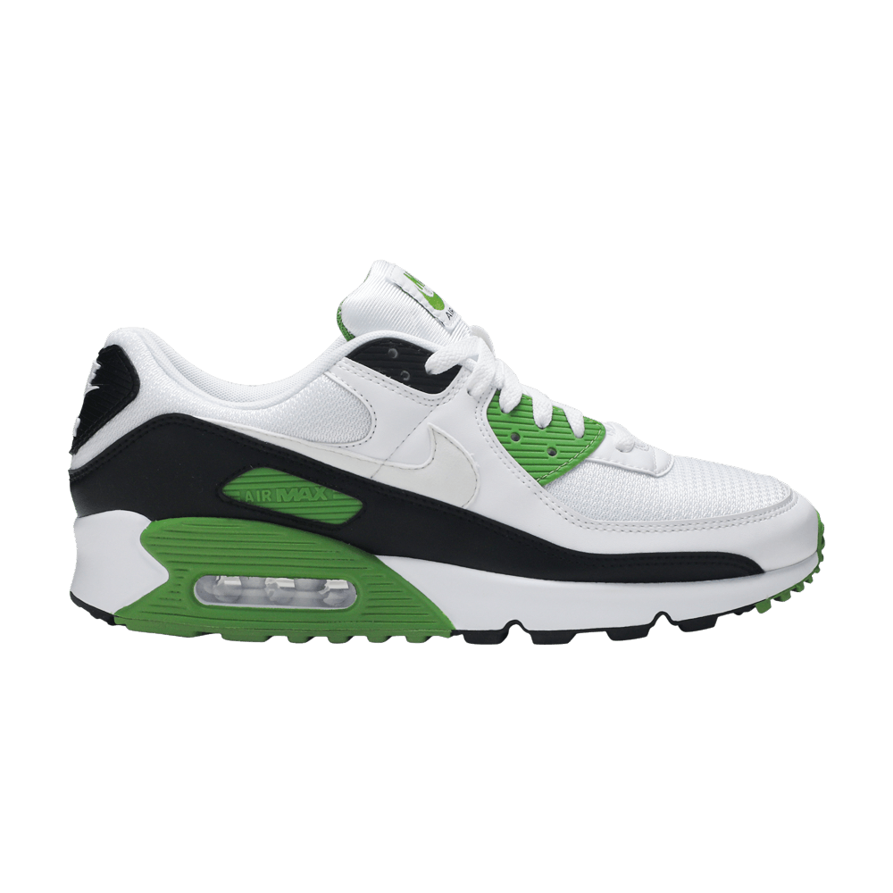 Air Max 90 'Chlorophyll' - Nike - CT4352 102 | GOAT