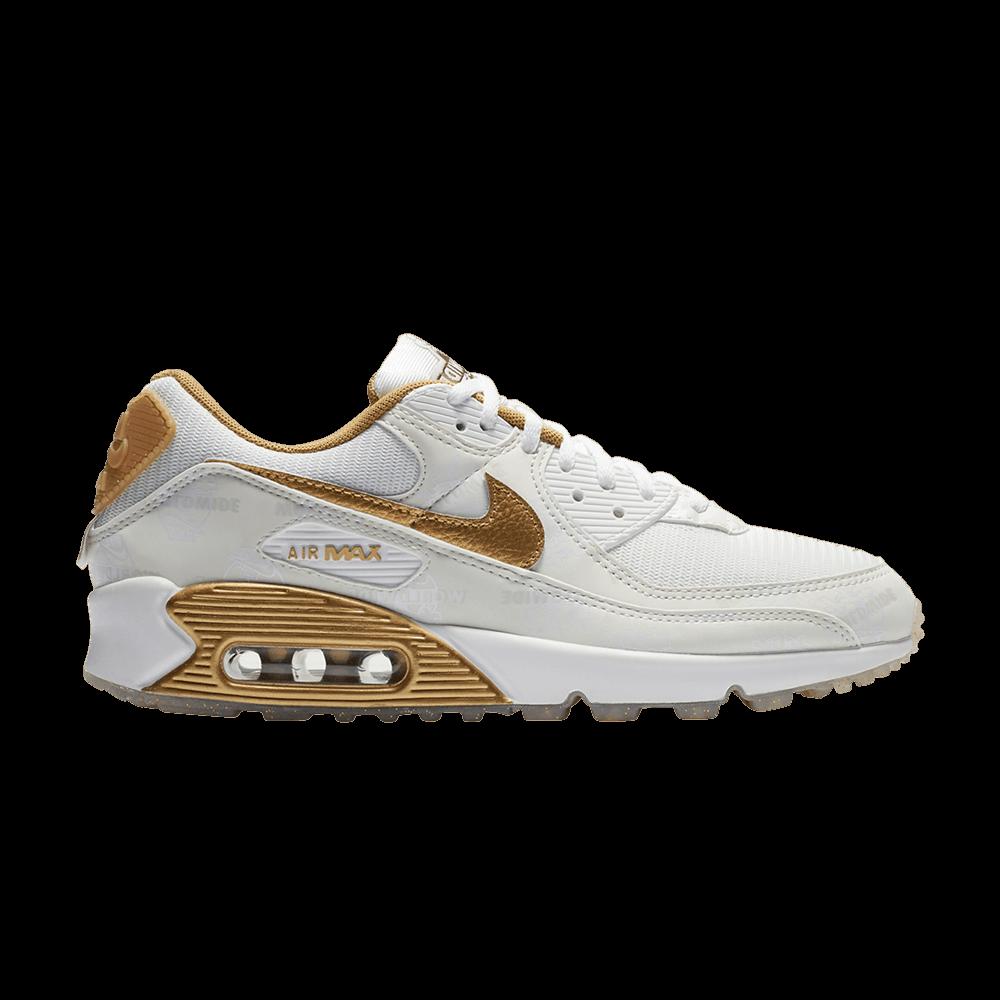 Wmns Air Max 90 'Worldwide Pack' - Nike - DA1342 170 | GOAT