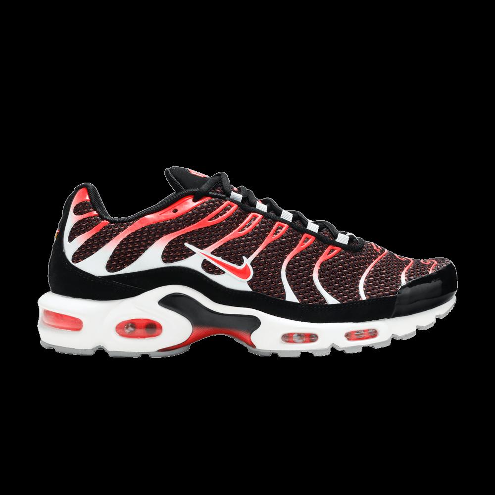 Air Max Plus 'Hot Lava' - Nike - 852630 034 | GOAT