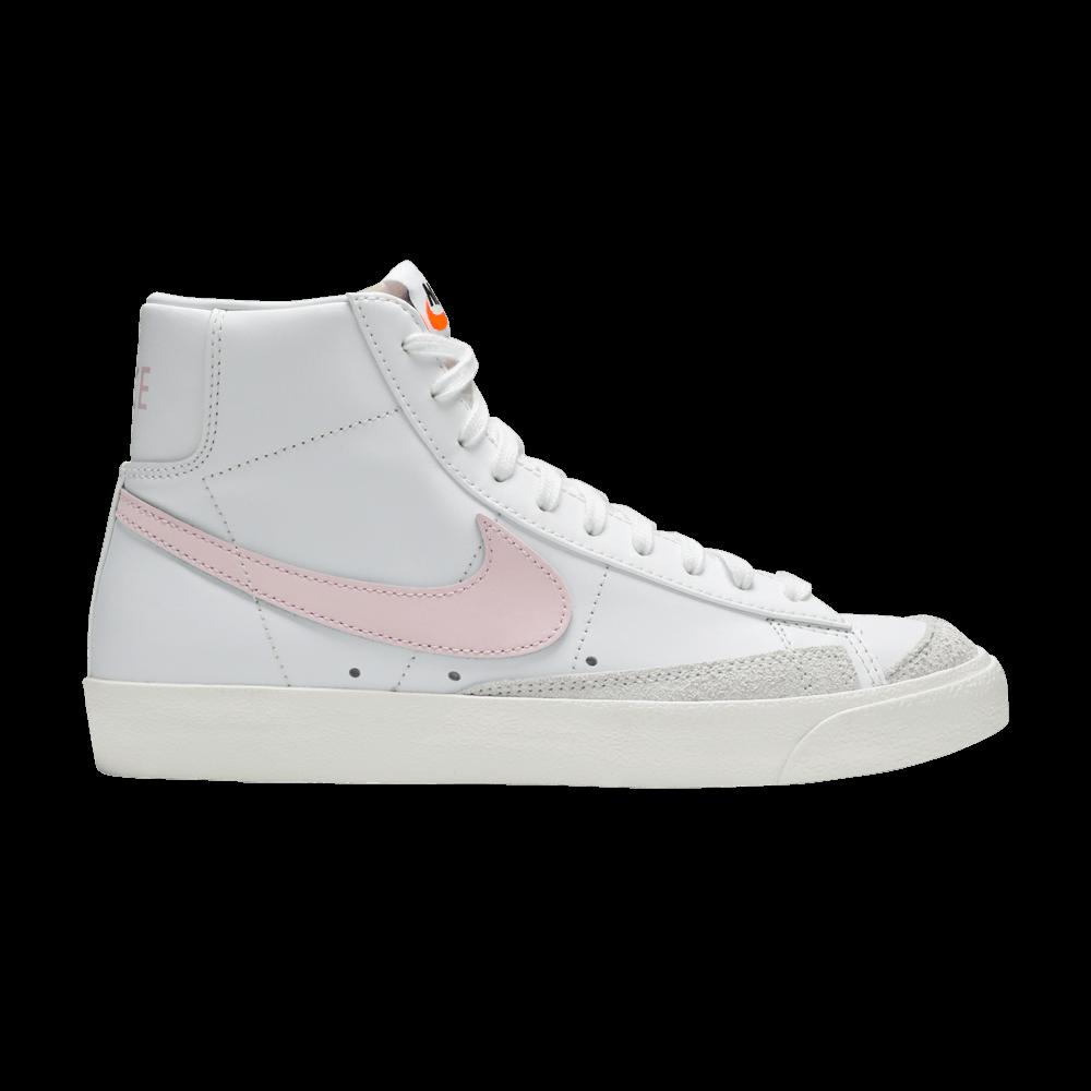 Blazer Mid '77 Vintage 'Pink Foam' - Nike - BQ6806 108   GOAT