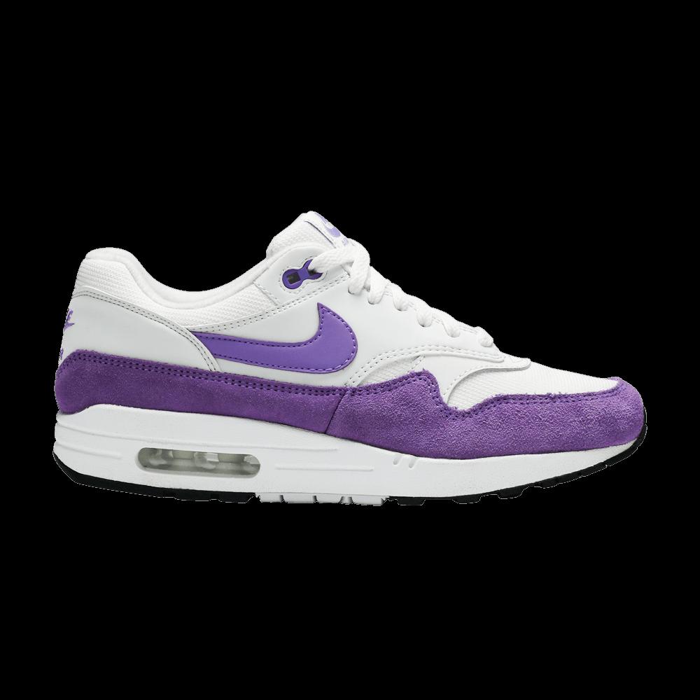 Wmns Air Max 1 'Atomic Violet' - Nike - 319986 118   GOAT