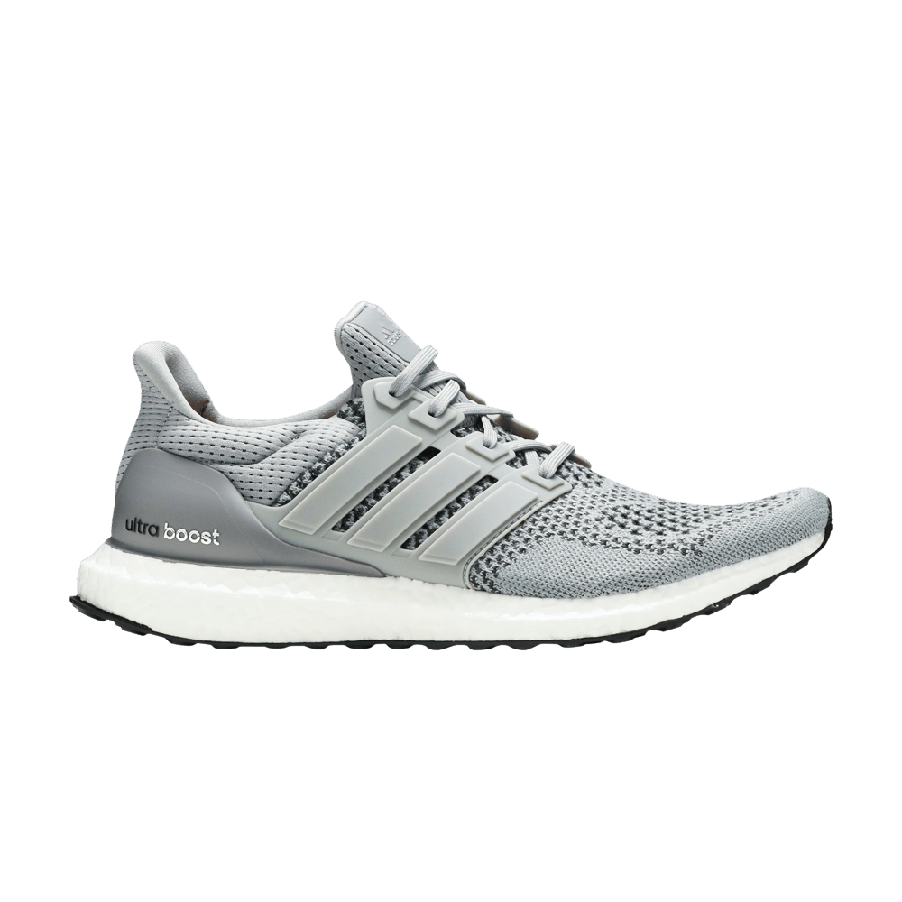 UltraBoost 1.0 'Wool Grey'